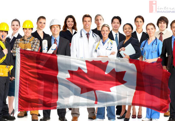 work permit within Canada